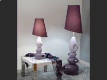 Ceramic Lamps Set