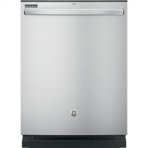 GEGE® Dishwasher with Hidden Controls