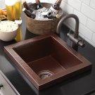 Antique Copper Manhattan Product Image