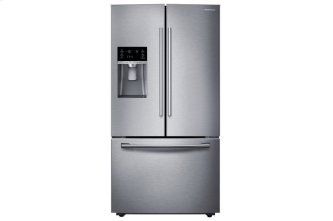 RF28HFEDBSR French Door Refrigerator with Twin Cooling Plus, 28 cu.ft