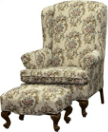 7303 Wing Chair