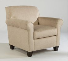 Dana Fabric Chair