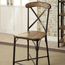Crosby Ii Counter Ht. Chair (2/box)