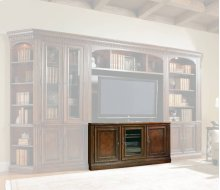 "European Renaissance II 62"" Entertainment Console"