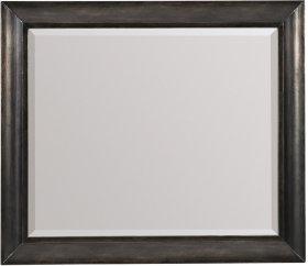 Roslyn County Metal Mirror