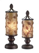 Autumn's Light Accent Lamp Set Product Image