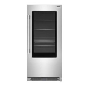 Frigidaire ProPROFESSIONAL19 Cu. Ft. Glass Door All Refrigerator
