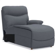 James La-Z-Time® Left-Arm Reclining Chaise