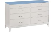 Logan View Double Dresser
