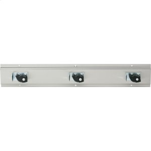 Elkay Mop Holder, 3 Station Wall Mount Product Image