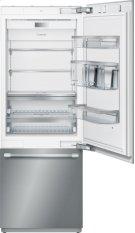 30 inch Built in 2 Door Bottom Freezer T30IB900SP Product Image