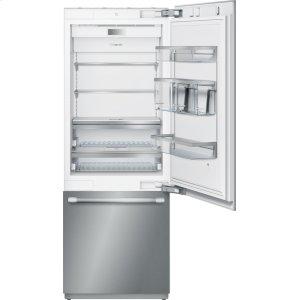 THERMADOR30 inch Built in 2 Door Bottom Freezer T30IB900SP