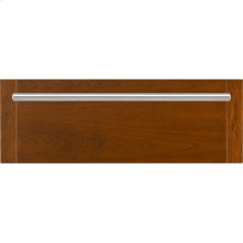 "30"" Warming Drawer, Panel Ready"