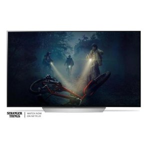 "LG AppliancesC7 OLED 4K HDR Smart TV - 65"" Class (64.5"" Diag)"