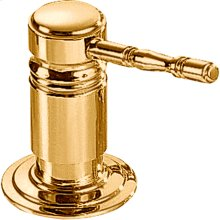 Soap dispenser SD-190 NuBrass