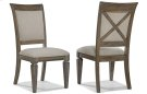 Brownstone Village Upholstered Back Side Chair Product Image