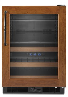 Architect® Series II 5.1 Cu. Ft. Capacity Requires Custom Frame and Handle(Black)