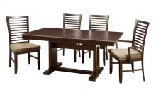 "45/68-2-12"" Trestle Table"