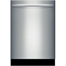 "24"" DLX Bar Handle Dishwasher 500 Series- Stainless steel"