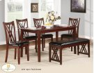6pc/1 Pack Dinette Product Image