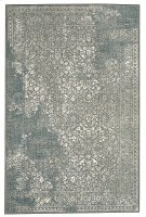 Ayr Willow Grey Rectangle 5ft 3in x 7ft 10in Product Image