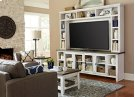 """97"""" Hutch Product Image"""