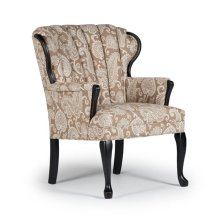 PRUDENCE Accent Chair