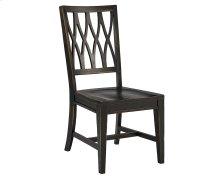 Chimney Camden Side Chair