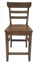 Ladder Back Stool Product Image