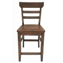 Ladder Back Stool