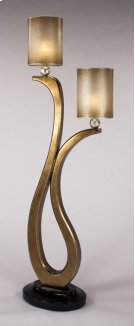 "Floor Lamp 24x14x78.5"" Product Image"