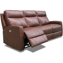 Splash-Carmel Reclining Sofa