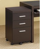 Mobile File Cabinet Product Image