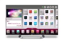 "84"" Class Ultra High Definition 3D TV with Smart TV (83.9"" diagonally)"
