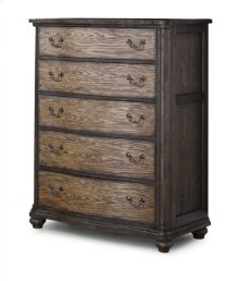 Bordeaux Drawer Chest