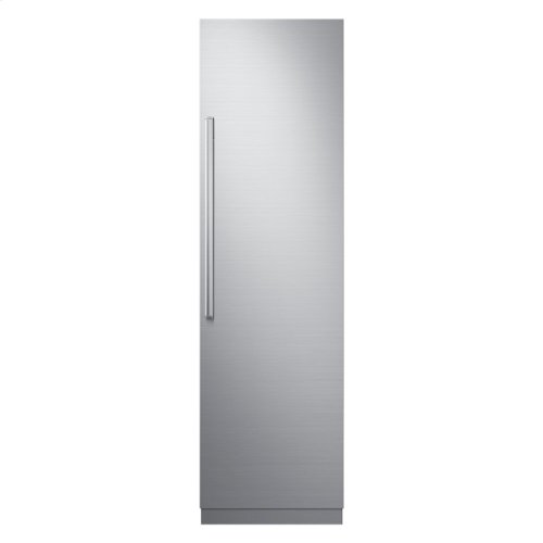 "24"" Inch Built-In Freezer Column (Right Hinged)"