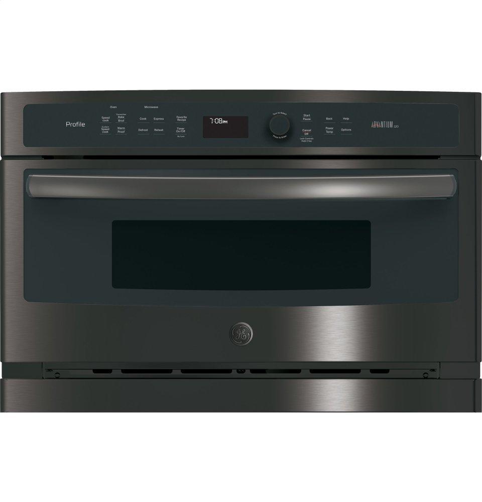 GE Profile Ovens