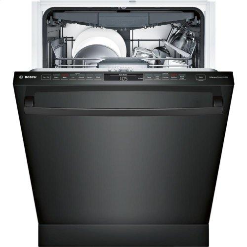 24' Bar Handle Dishwasher 800 Series- Black