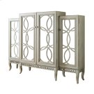 Lia 3 Piece Entertainment Center Product Image