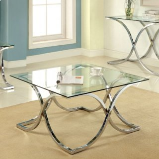 Luxa Coffee Table