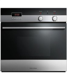 """24"""" Single Self-clean Built-in Oven"""