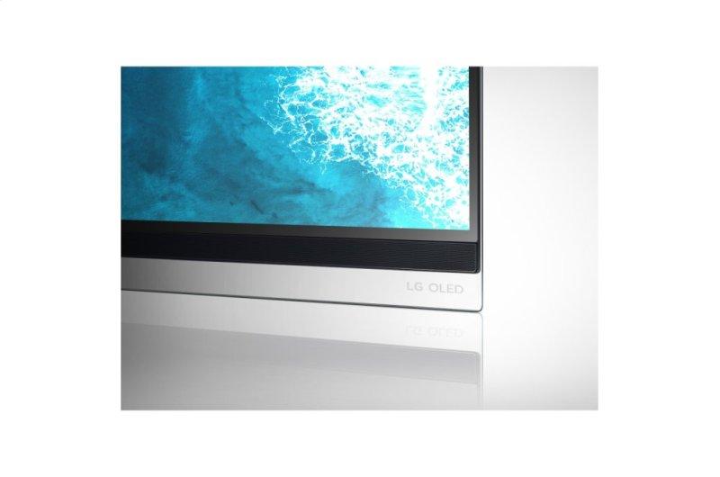 OLED55E9PUA in by LG in Austin, TX - LG E9 Glass 55 inch Class 4K