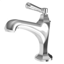 Forever Brass - PVD Single Hole Lavatory Faucet