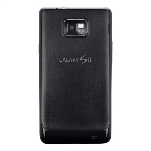 Samsung Galaxy S® II, available at AT&T
