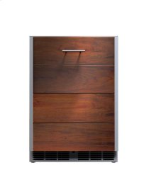 Arcadia 24-inch Dual-zone Outdoor Refrigerator / Wine Chiller