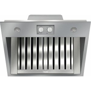 MieleDAR 1120 Insert ventilation hood for perfect combination with Ranges and Rangetops.