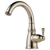 Traditional Beverage Faucet