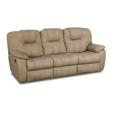 The Avalon - Double Reclining Sofa with Power