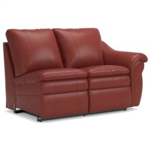 Devon La-Z-Time® Left-Arm Sitting Reclining Loveseat