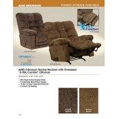 Chaise Rocker Recl w/Xtra Comfort